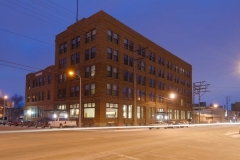Bristol Place Lofts - Fargo ND - EPIC Companies