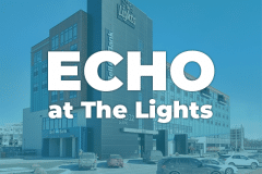 ECHO at The Lights West Fargo, ND