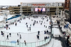 The Lights Ice Rink