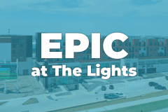 EPIC at The Lights West Fargo, ND