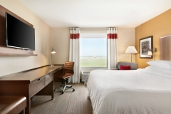 Room at Four Points by Sheraton - Fargo ND - EPIC Companies