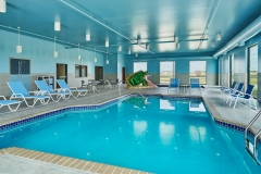 Pool at Four Points by Sheraton - Fargo ND - EPIC Companies