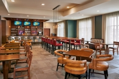 Breakfast area at Four Points by Sheraton - Fargo ND - EPIC Companies