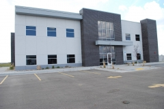 Highlander Office Park - Minot ND - EPIC Companies