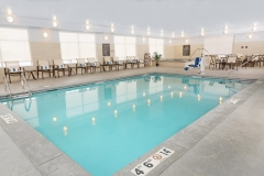 Swimming pool at Homewood Suites by Hilton - West Fargo - EPIC Companies
