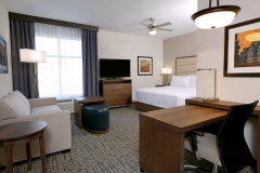 Suite at Homewood Suites by Hilton - West Fargo - EPIC Companies