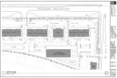 Liberty Town Center - Veterans Boulevard Fargo ND - EPIC Companies
