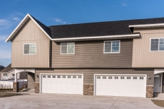 Triangle Townhomes - Fargo ND - EPIC Companies