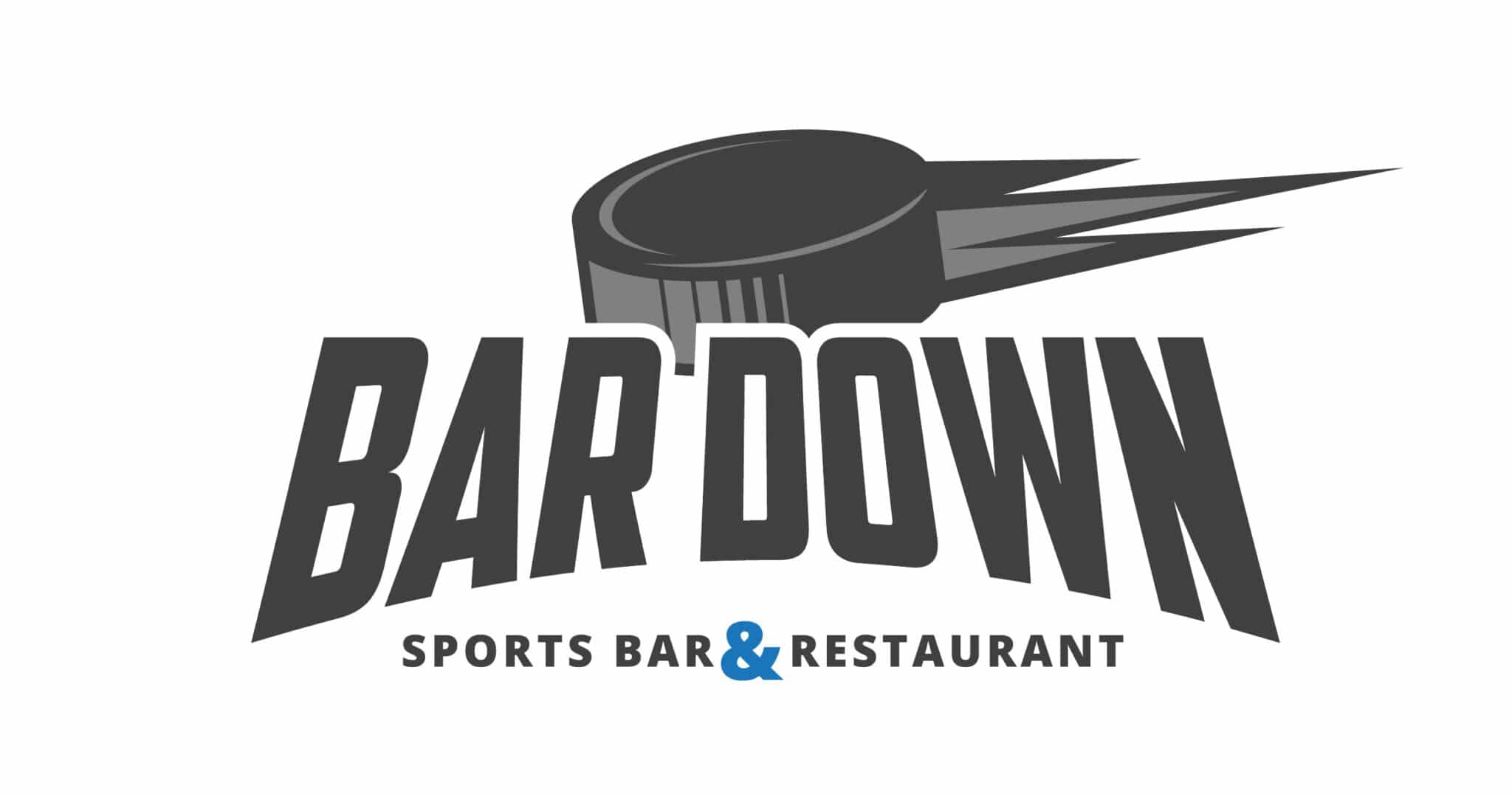 Bar Down Graphic