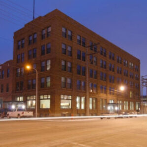 Bristol Place Lofts featured image